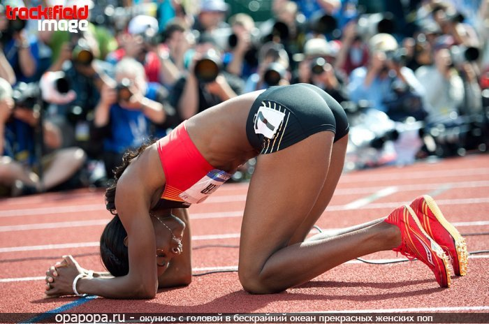 Спортивная жопа женщины 5 фотография