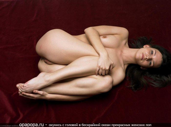 Фотография: брюнетки с массивной сочной задницей без труселей но с красивыми сиськами
