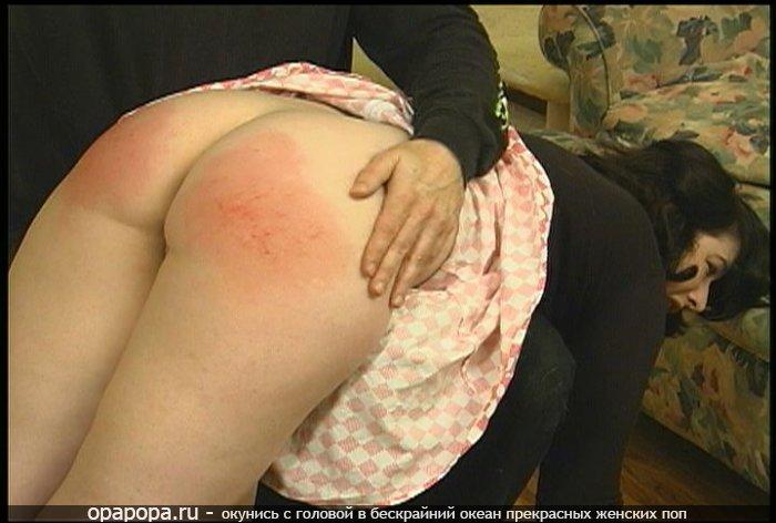 Фотография: зрелой женщины темненькой без трусиков под юбкой отшлепанные